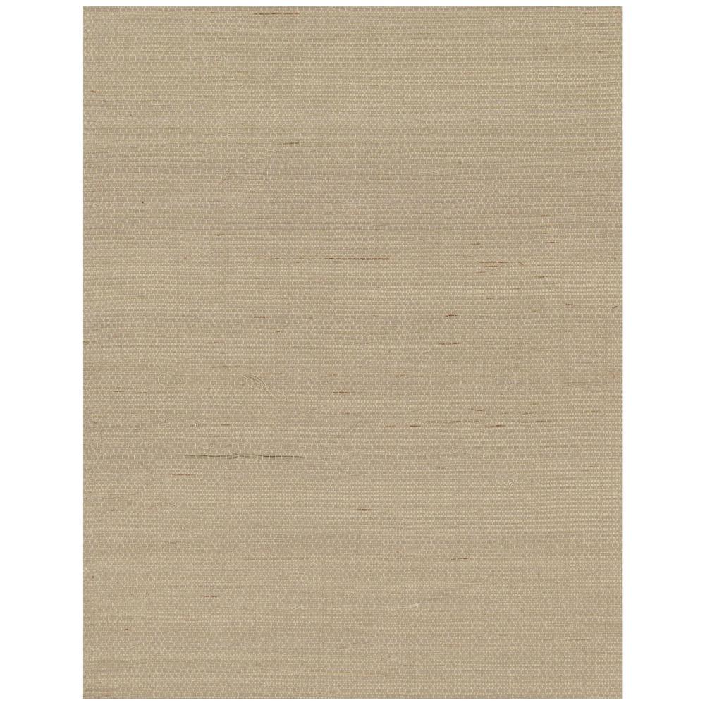 York Wallcoverings Plain Grass Wallpaper VG4402