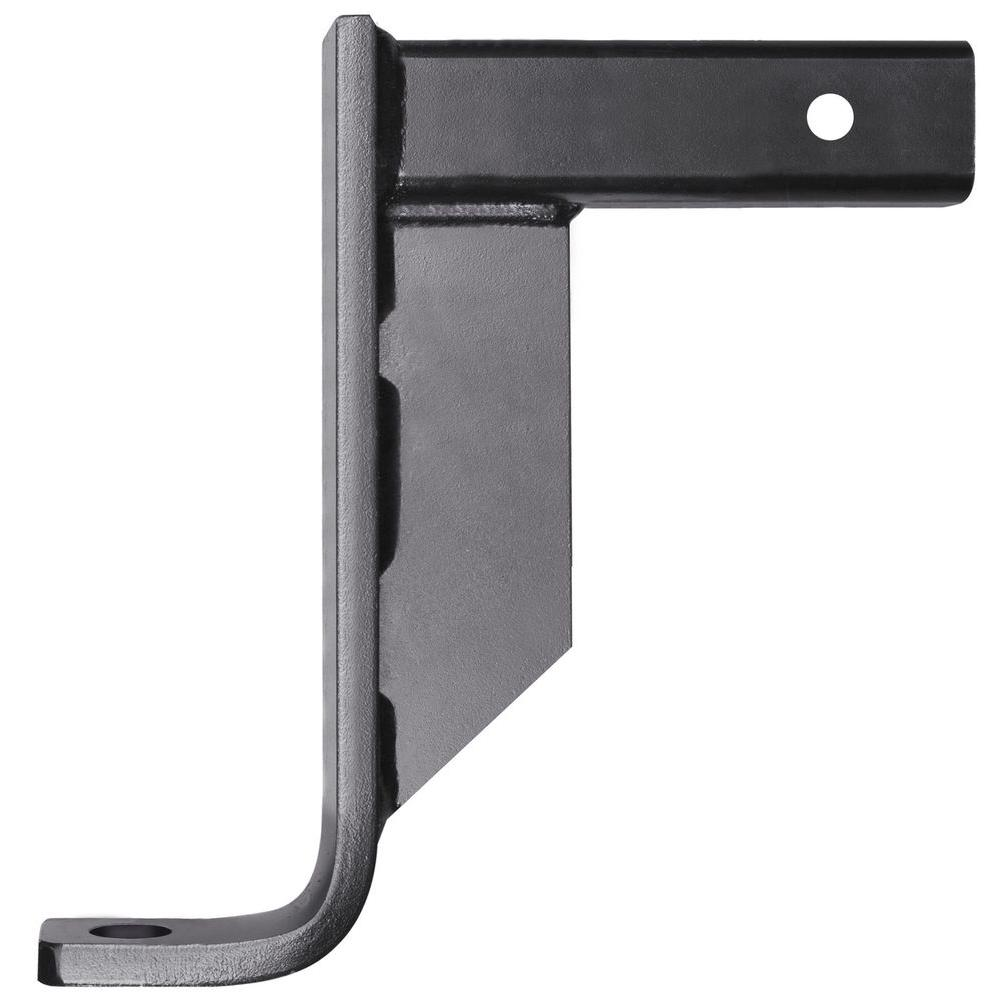 Fixed 10 in. Drop with 2.5 in. Shank Class IV Hitch