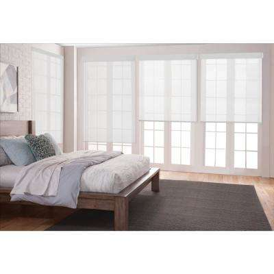 Designer Light Filtering Roller  Shades