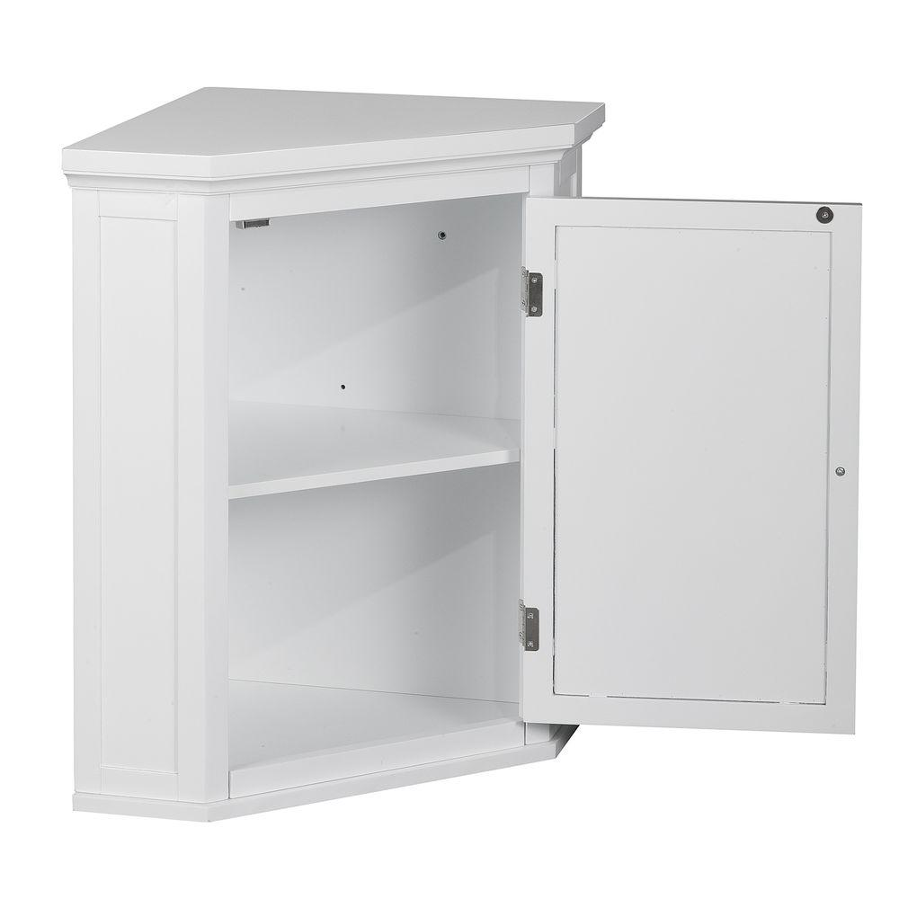 White Storage Corner Cabinet For Small Bathroom 25 Design Secrets Download