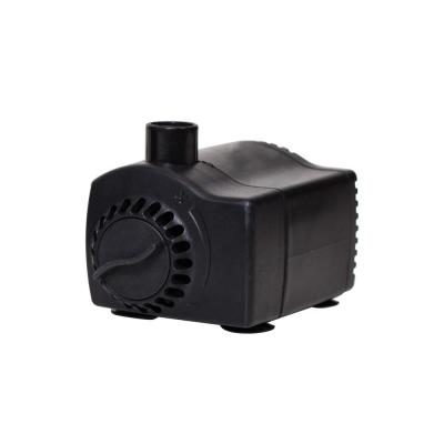 420 GPH Fountain Pump with Low Water Auto Shut-Off Feature