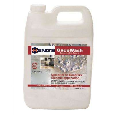Gaco Concentrated Roof Cleaner