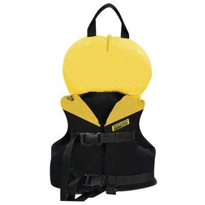 Infant Multi-Sport Life Vest, Yellow