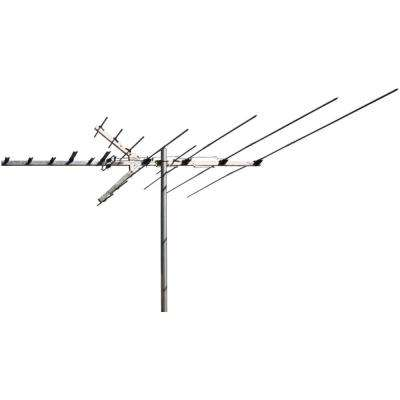 Digital HDTV Outdoor Antenna with 110 in. Boom