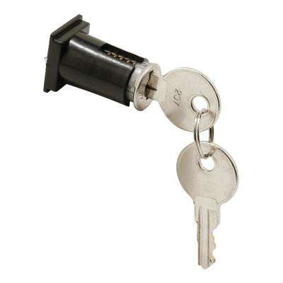 Wafer Type Sliding Door Cylinder Lock, Wafer Products