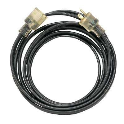 25 ft. 12/3 Convention Center Flat Extension Cord