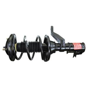 Suspension Strut and Coil Spring Assembly Front Left Monroe fits 02-04 Acura RSX