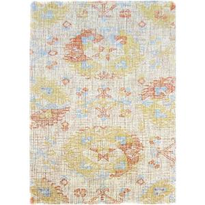 Dynamic Rugs Cinder Gold/Multi 8 ft. x 11 ft. Indoor Area Rug by Dynamic Rugs