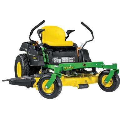 Z525E 54 in. 24 HP Gas Dual Hydrostatic Zero-Turn Riding Mower