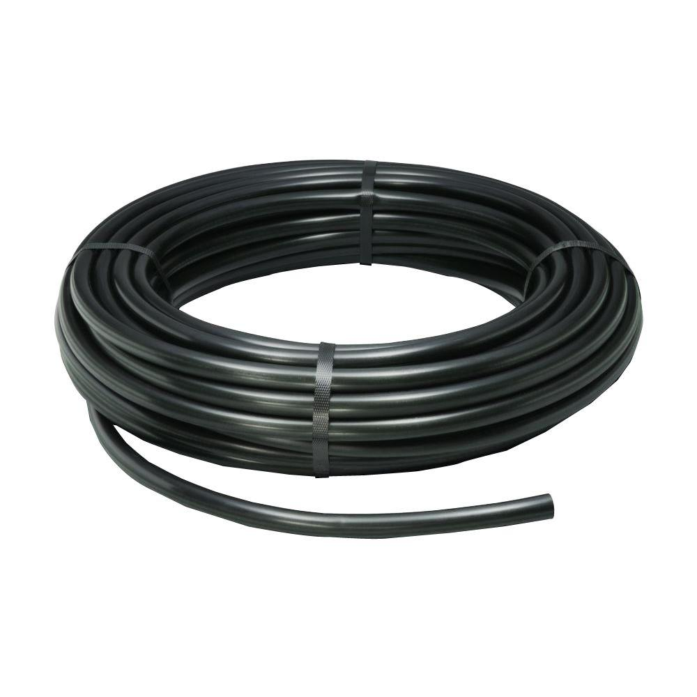 1/2 in. x 100 ft. Drip Irrigation Tubing Coil