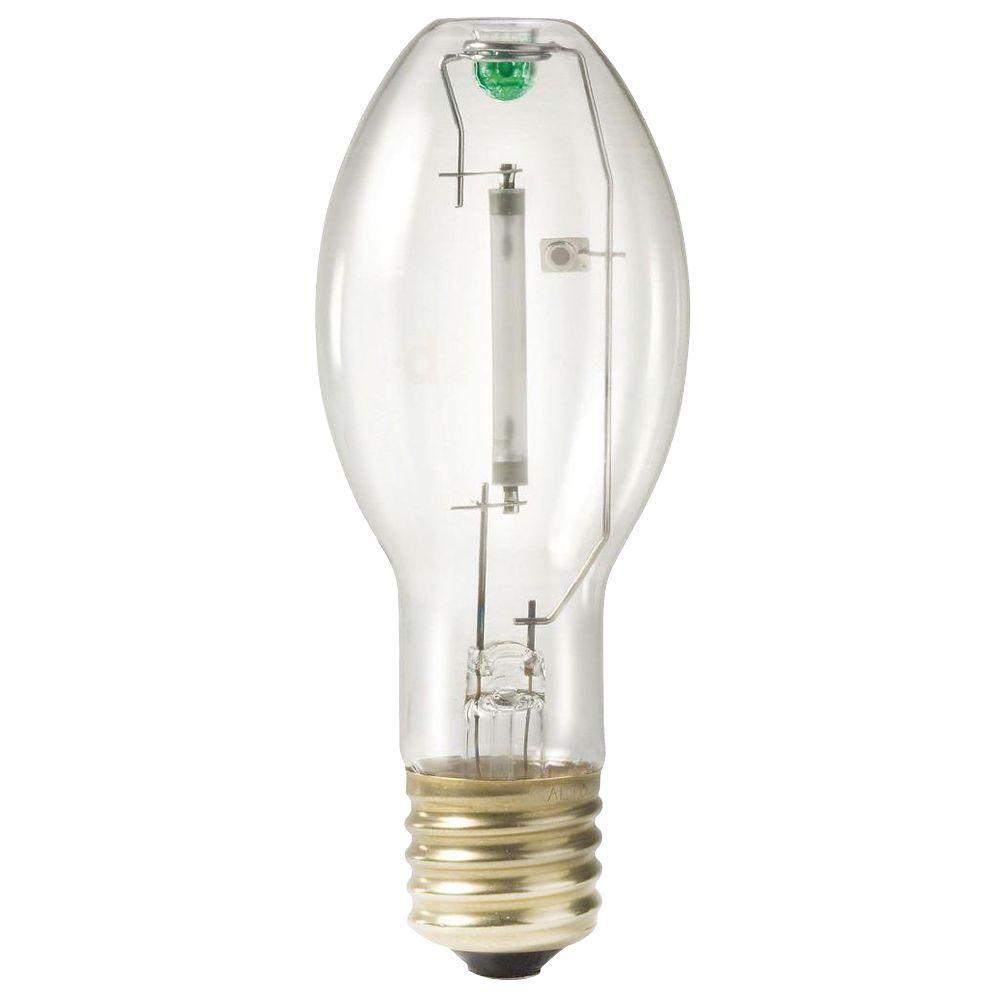 Ceramalux 100-Watt ED23.5 High Pressure Sodium HID Light Bulb (12-Pack)