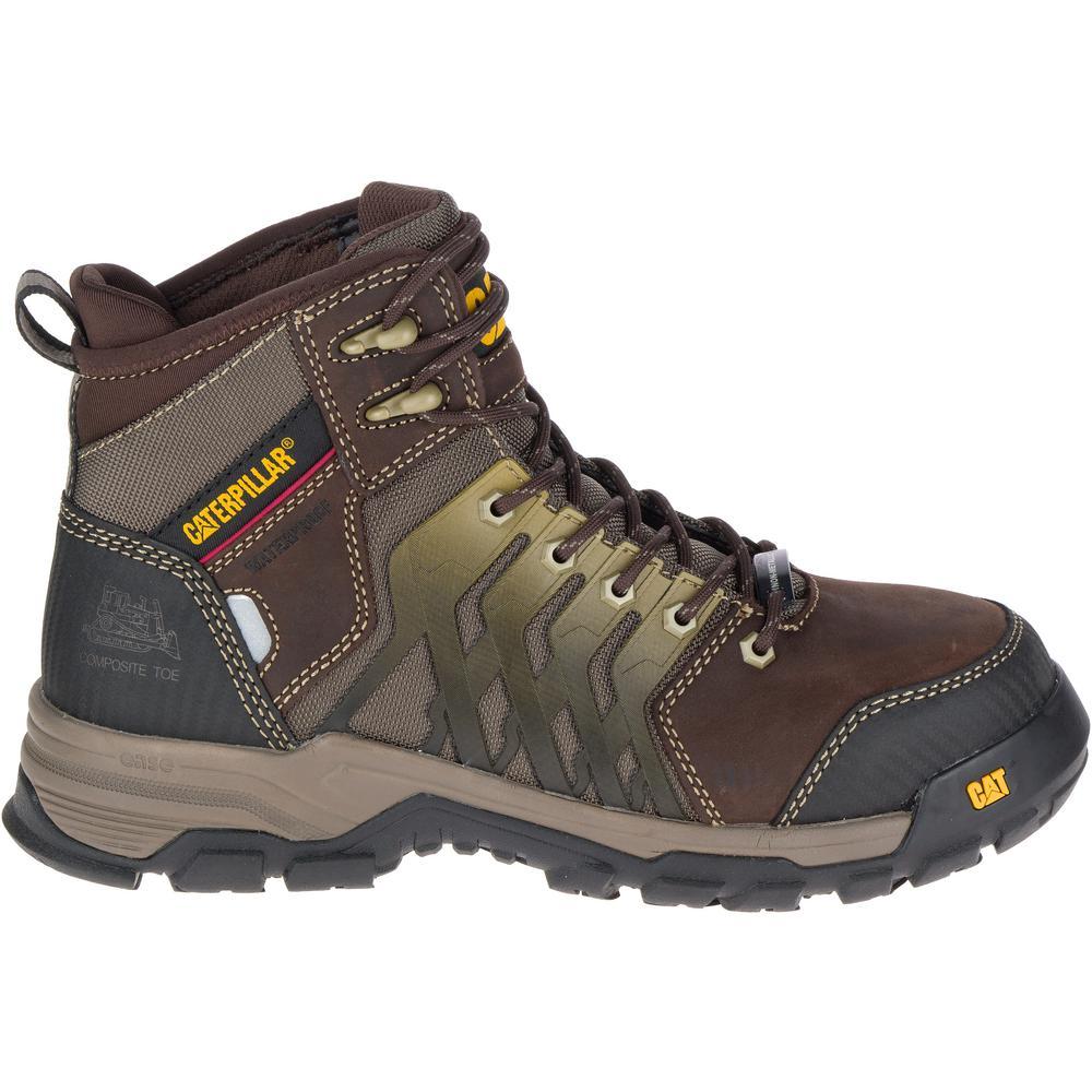 CAT Footwear Men's Induction Waterproof