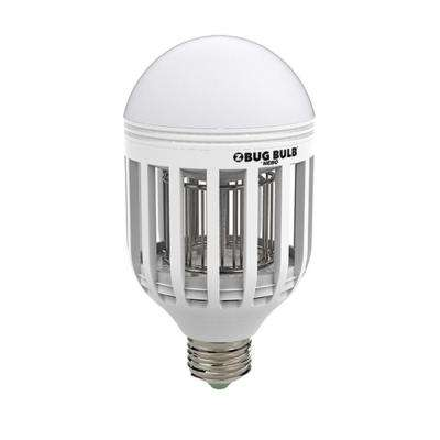 Z-Bug Bulb Mosquito Zapping LED Bulb