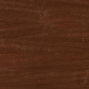 Wood Countertop Sample In Sapele Plank