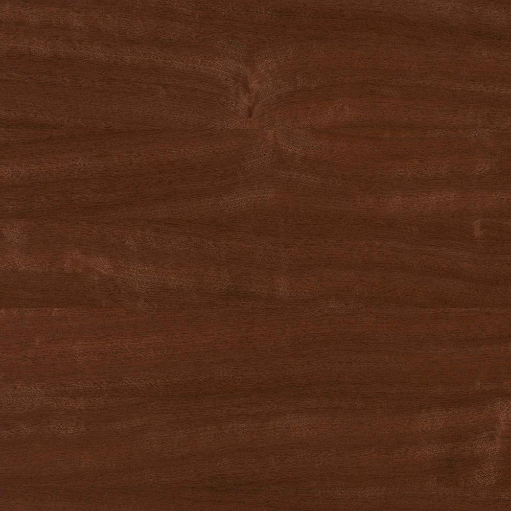 Heirloom Wood Countertops 4 In. X 4 In. Wood Countertop Sample In Sapele  Plank