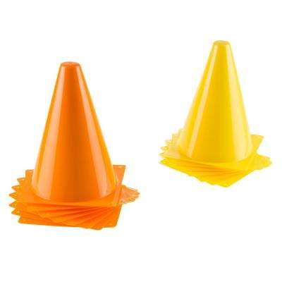 Kids Set of Traffic Safety Cones