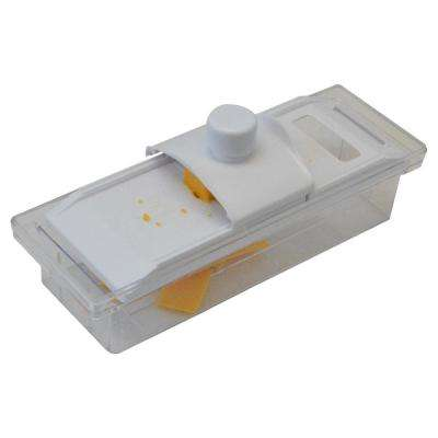 Multi-Function Food Grater