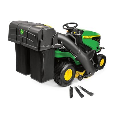 48 in. Twin Bagger for 100-Tractors