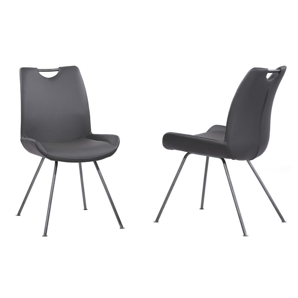 Coronado Grey Dining Chair (Set of 2)