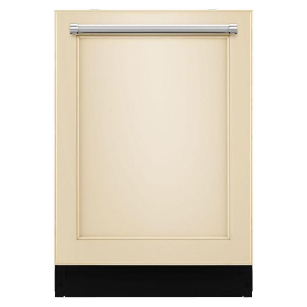 Top Control Tall Tub Dishwasher in Panel Ready with Stainless Steel Tub, 44 dBA