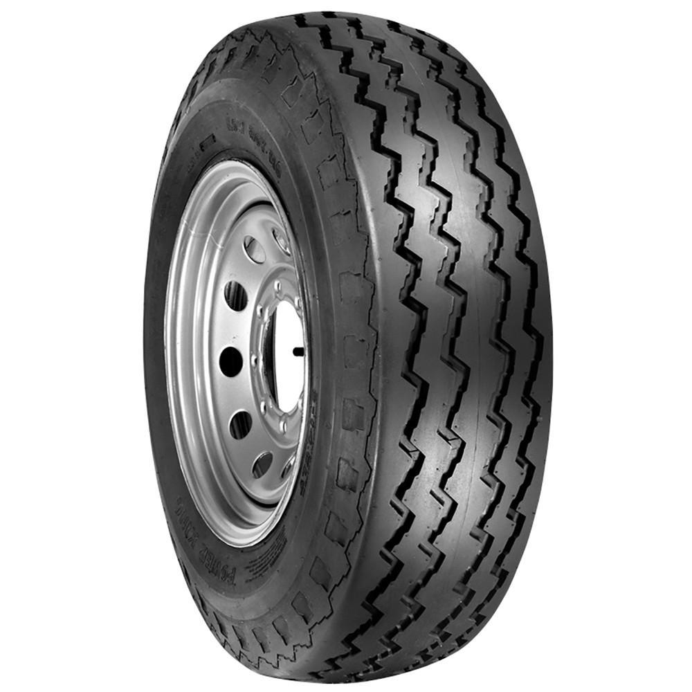 8-14.5LT Low Boy HD Tires