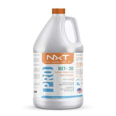 1 Gal. Surface Cleaner and Stain Remover