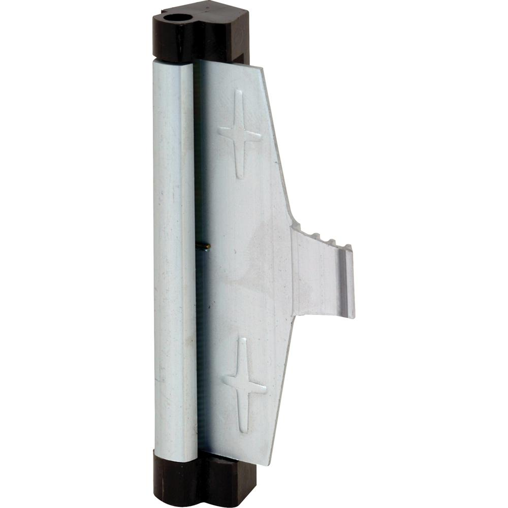 Prime Line Spring Activated Sliding Screen Door Latch A