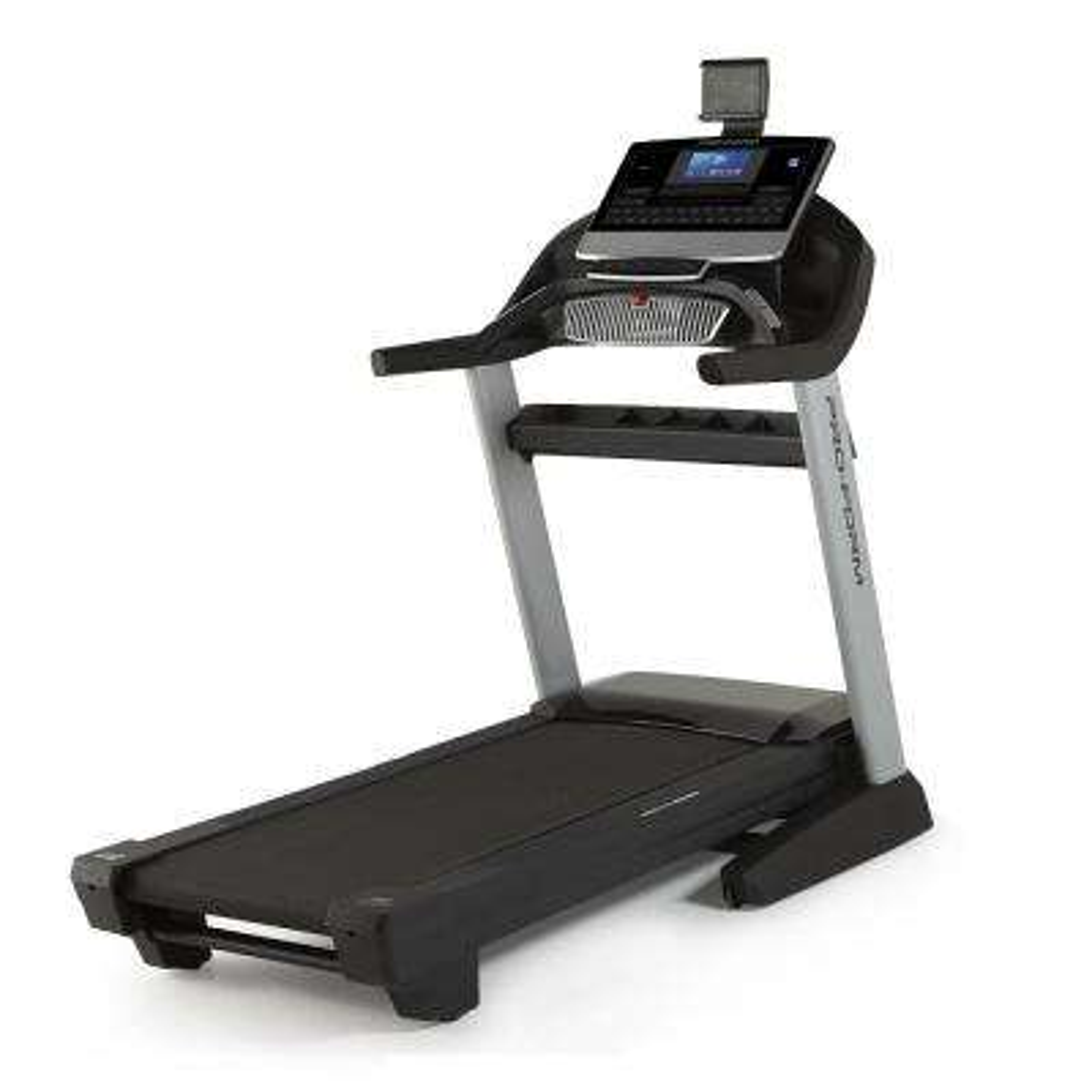 Proform Shock Absorption Treadmills Cardio Equipment The