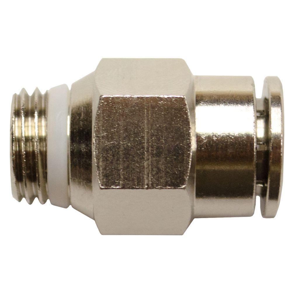 3/8 in. Push Lock Male Adapter