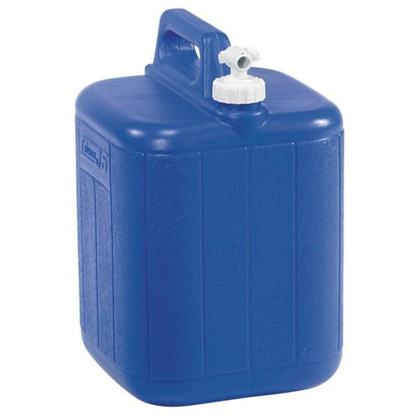 5 Gal. Jug with Water Carrier
