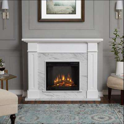 Shop our selection of Electric Fireplaces in the Heating