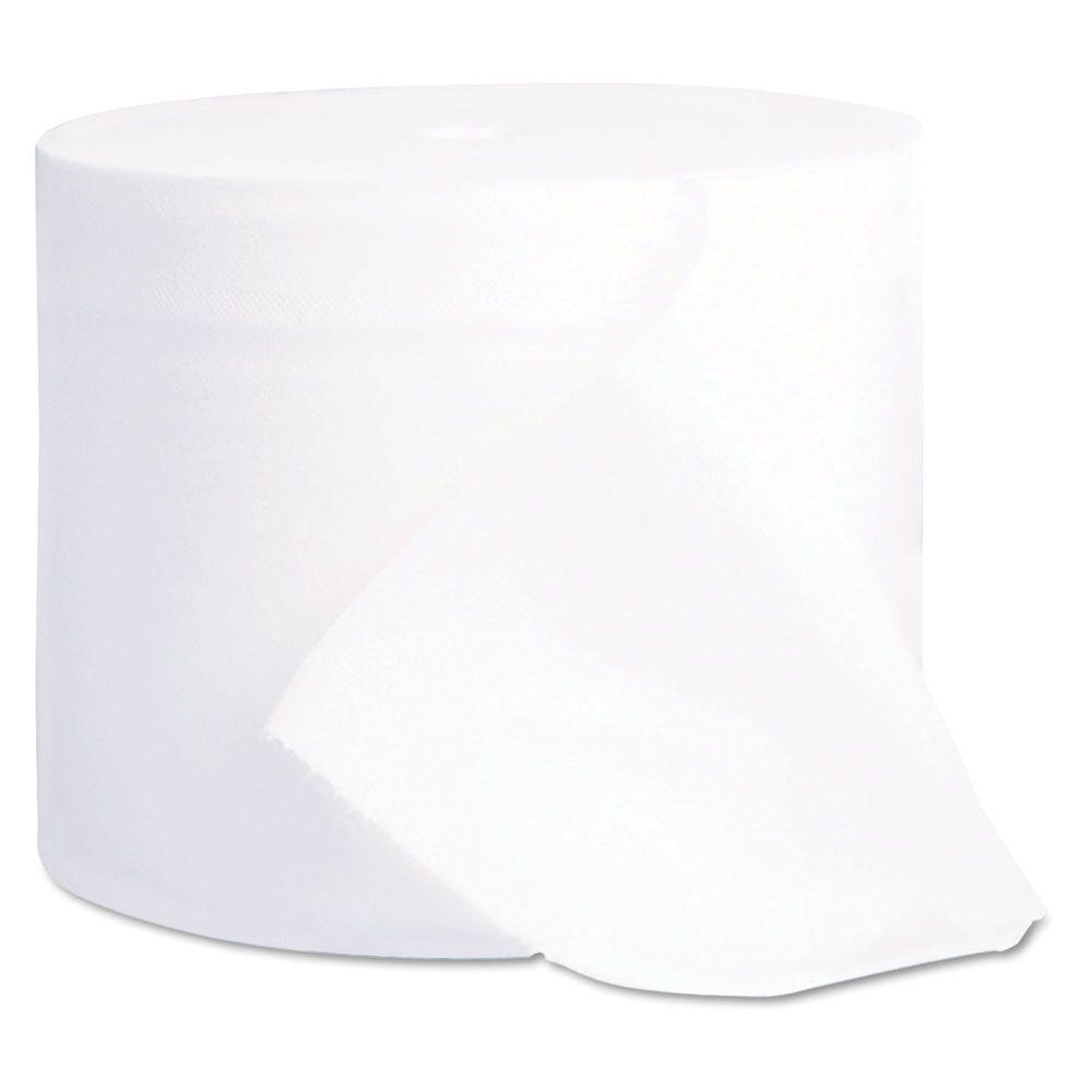 Kimberly Clark Professional 4 X 4 2 5 White Scott Coreless