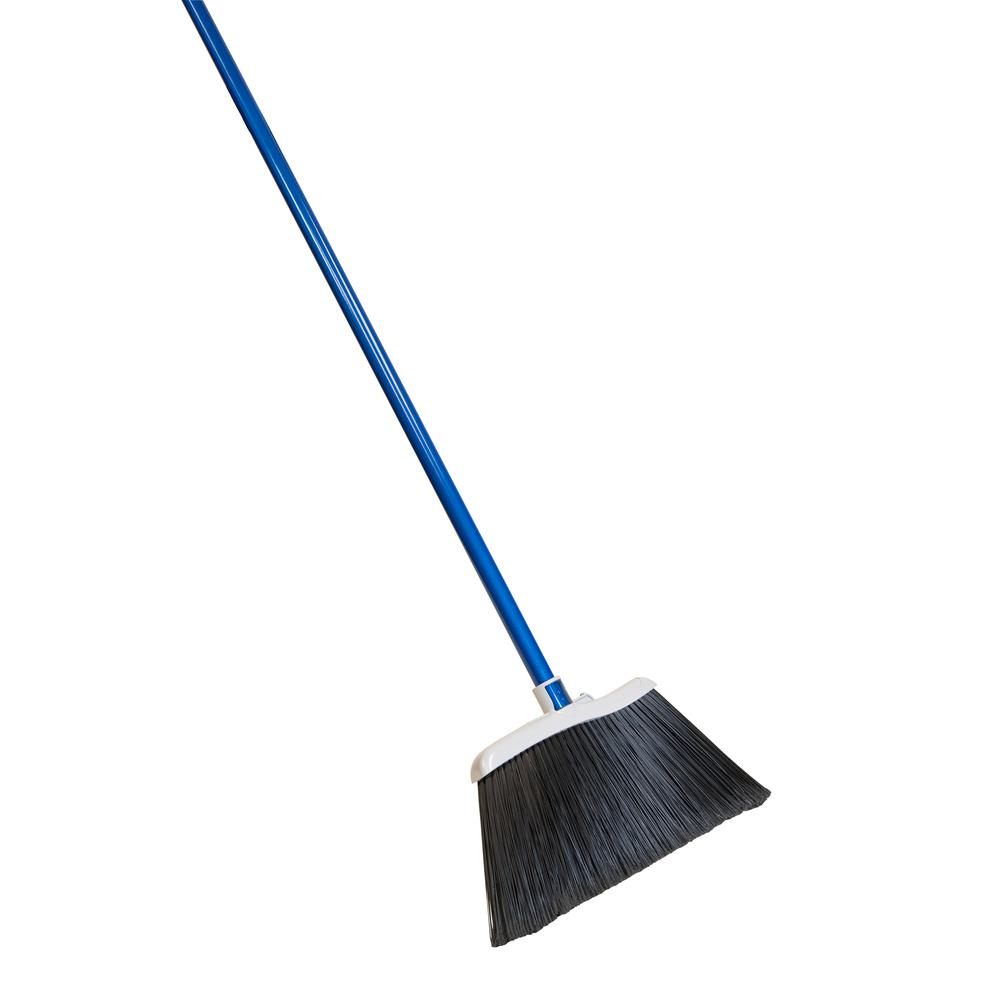 Quickie Professional Large Angle Broom