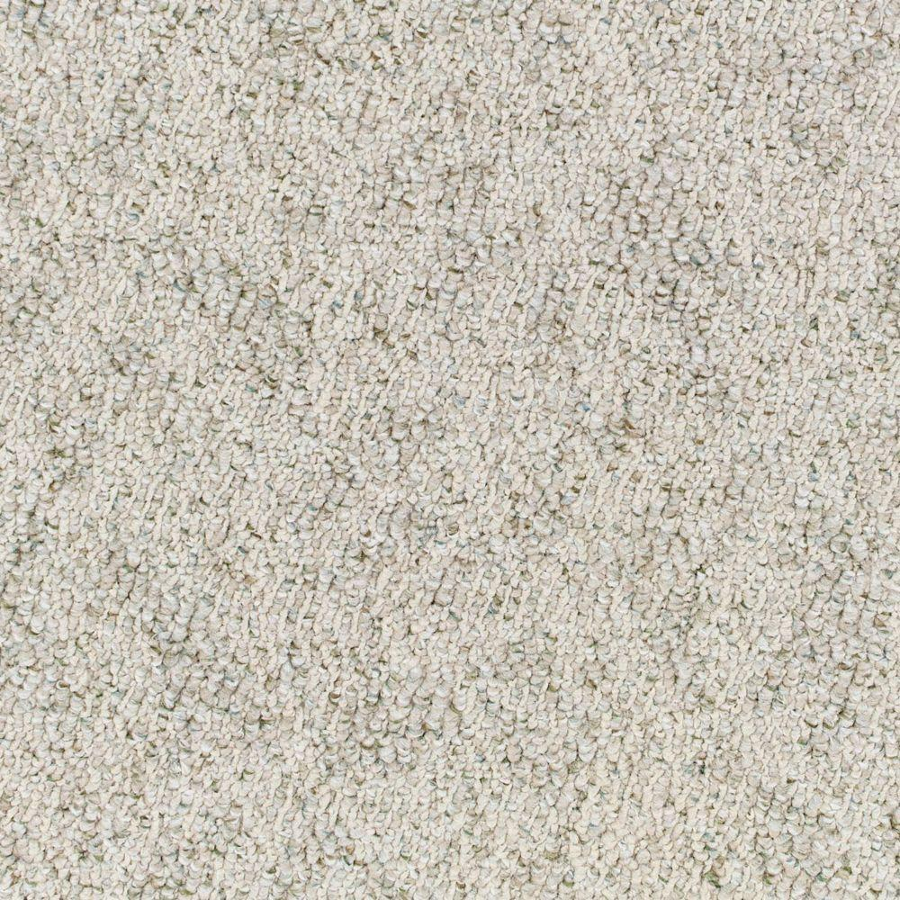 Trafficmaster kent color coastline berber 12 ft carpet for Berber carpet cost per square yard