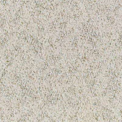 Kent - Color Coastline Berber 15 ft. Carpet