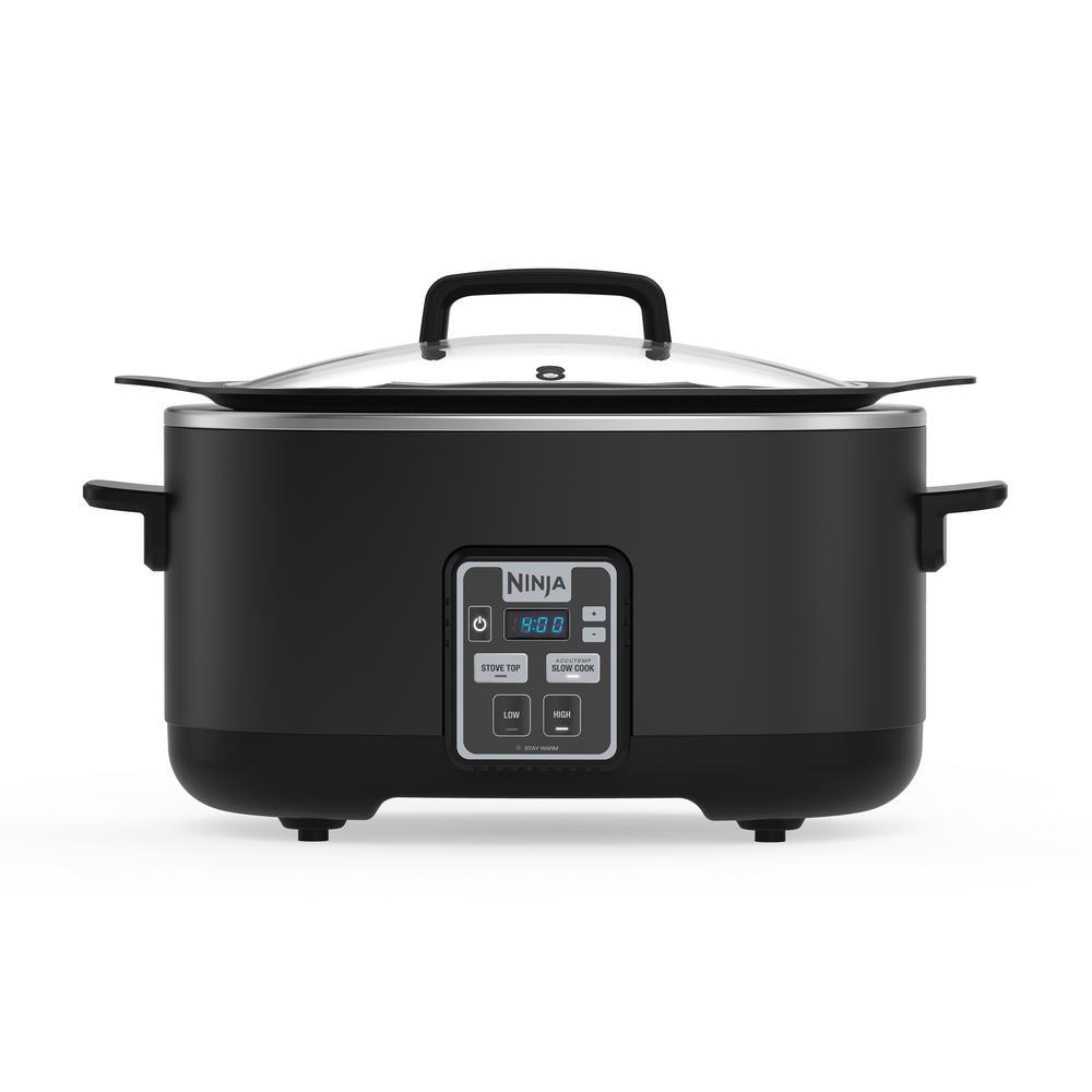 Click here to buy Ninja 2-in-1 Slow Cooker by Ninja.