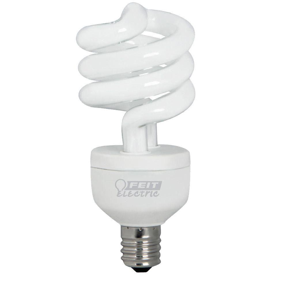 Feit Electric 60 Watt Equivalent Soft White Spiral