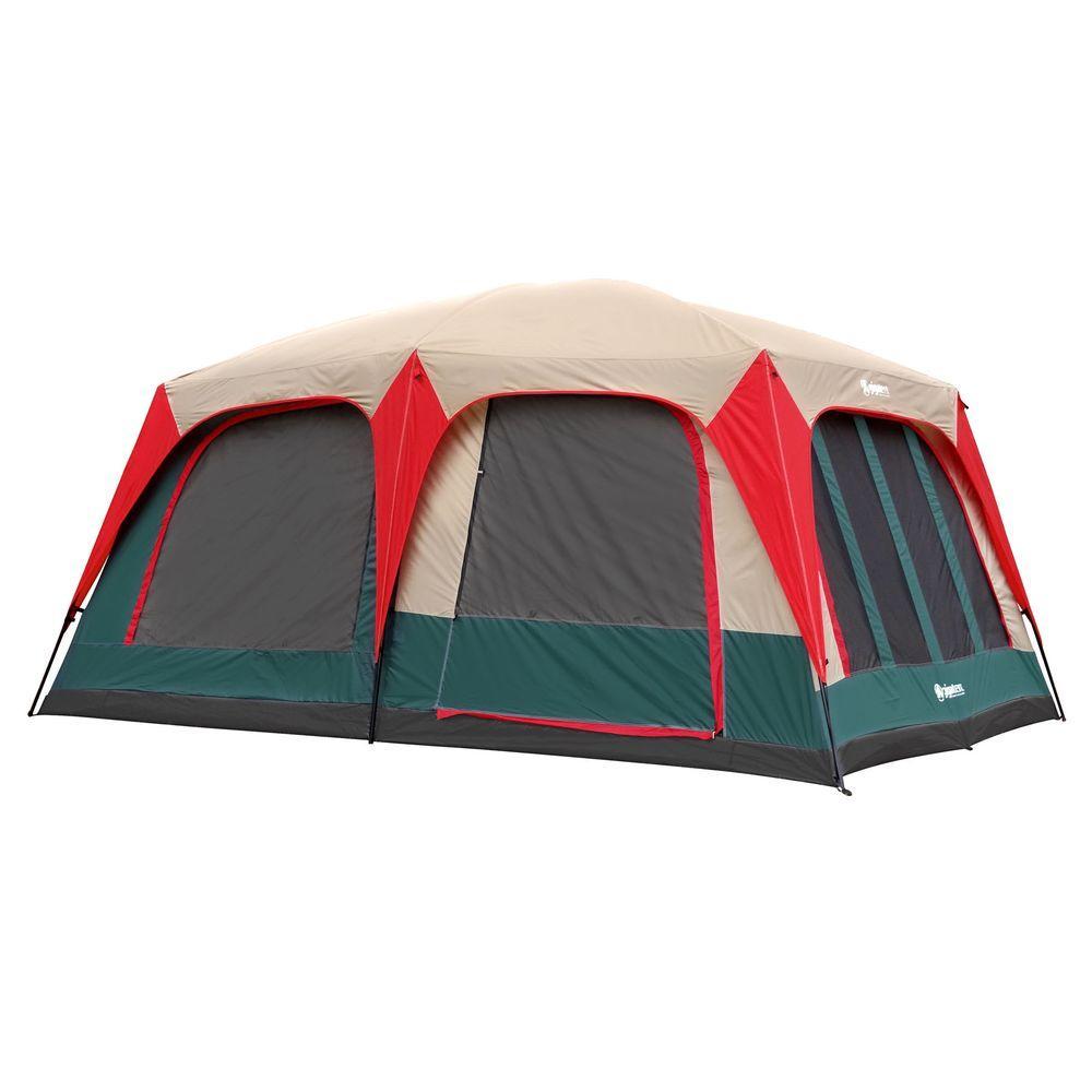 Greatland  Room Cabin Tent X