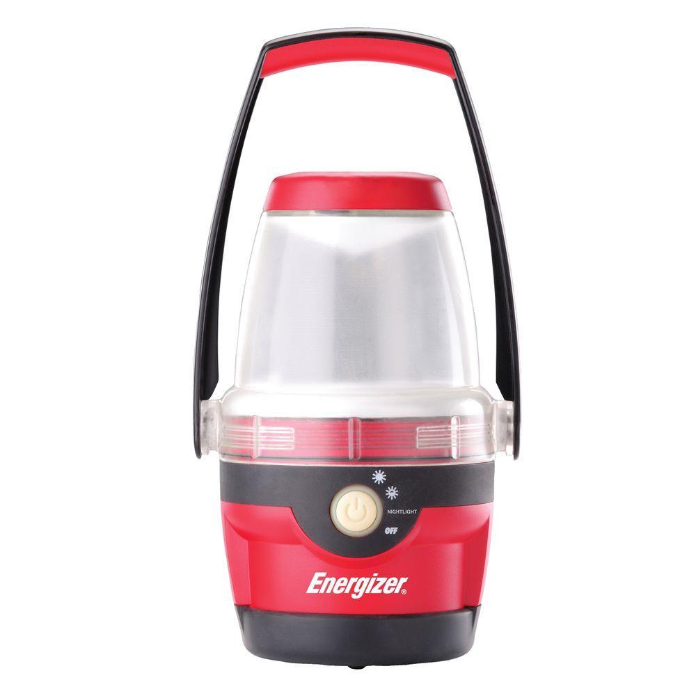 Energizer 1.5-Volt Weather Ready 360 Degree LED Area Light
