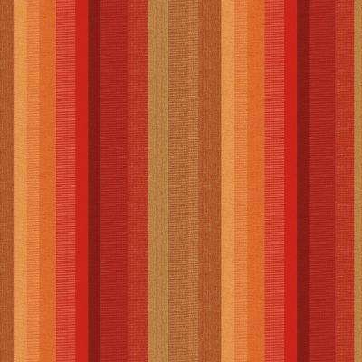 Sunbrella Astoria Sunset Outdoor Fabric by the Yard