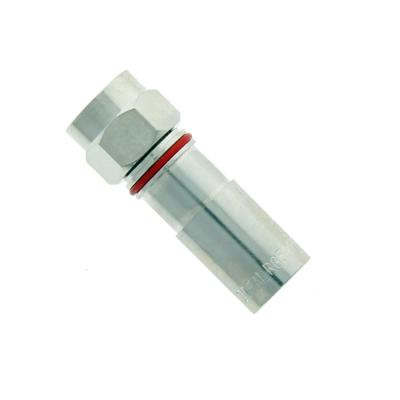 RG-59 Compression F-Connectors (Standard Package, 3-Packs of 10)