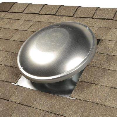 1250 CFM Mill Power Roof Mount Attic Fan