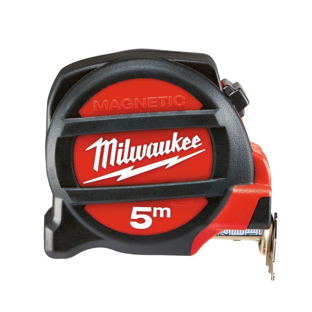 Milwaukee 5 M Magnetic Tape Measure