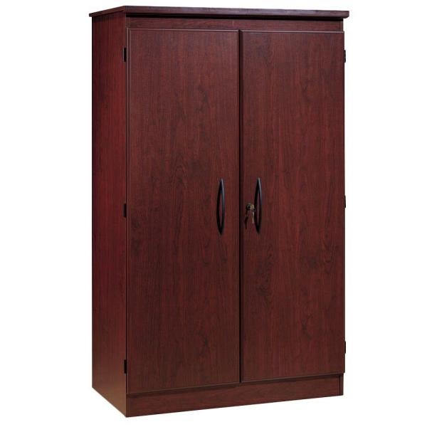 Morgan Royal Cherry Storage Cabinet