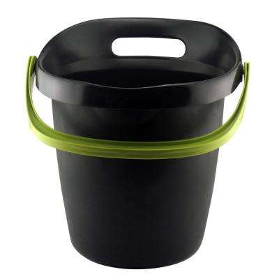 3.5-Gal. The Big Gripper All Purpose Bucket (3-Pack)