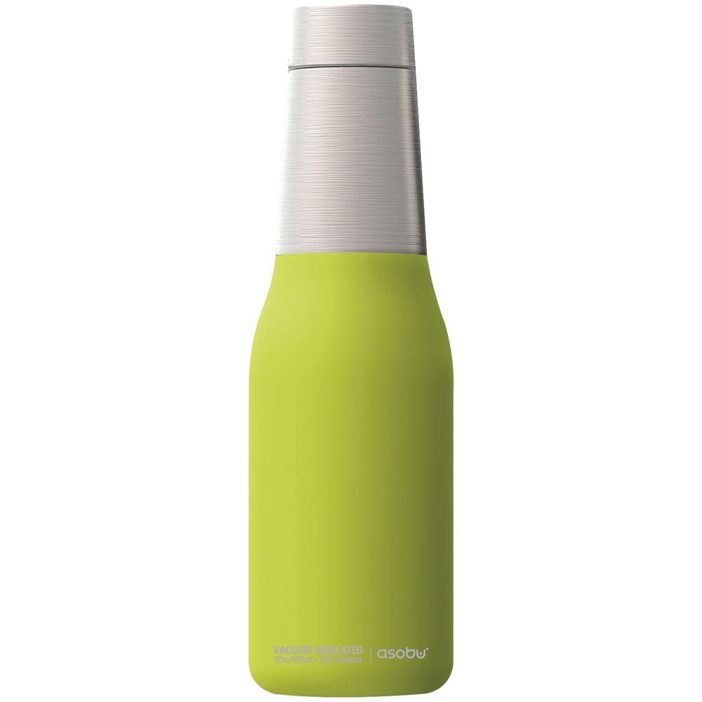 Oasis 20 oz. Lime Water Bottle