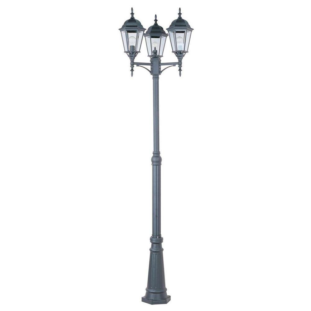 Maxim Lighting Poles-Outdoor Pole/Post Mount