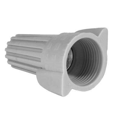 Gray Wing Wire Connector (250-Pack)