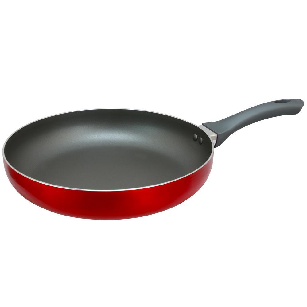 Oster Herscher Aluminum Frying Pan