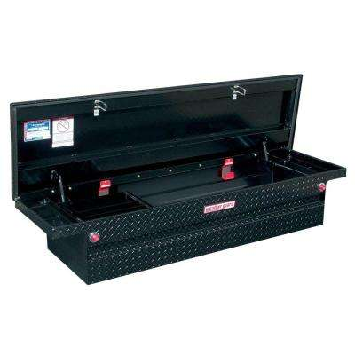 Truck Bed Tool Box With Drawers >> Truck Tool Boxes Truck Accessories The Home Depot